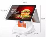 Icp-E8800pi высокого качества - все в одном сенсорный Емкостный сенсорный экран POS кассовых машин для системы POS/супермаркет/Ресторан