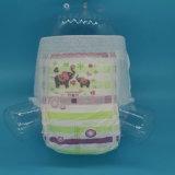Proteção de Cuidados do bebé Ultra fralda seca Pants