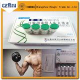 10iu/Vial 10iu/Kit 191AA 호르몬 Hyg Kig Jin Gh Hg를 낭비하는 근육을 중단하십시오