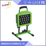 Proyector LED multicolor, Farol SMD
