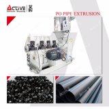 Tuyau de HDPE PE/de décisions de la machinerie Ligne d'Extrusion