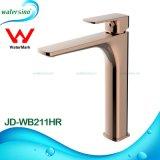 Jd-Wb201 высокого качества под струей горячей воды бассейна латунный хромированный смеситель для ванной комнаты