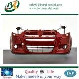 Prototipado rápido del paragolpes delantero para Auto Parts