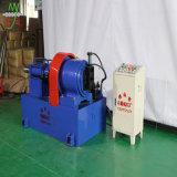 Baixo ruído de máquina de Dobragem Rotativa de ferro forjado