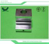 Alliage d'aluminium automatique d'usinage CNC Emboutissage de pièces de porte