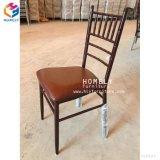 Оптовый стул Tiffany/Chiavari для банкета Hly-Cc034 венчания арендного