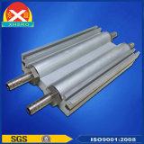 Radiateur en aluminium de refroidissement par eau pour le bloc d'alimentation de chauffage par induction