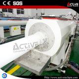 Machine d'extrudeuse de pipe de PE/ligne en plastique d'extrusion