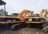 Используется Caterpillar 320 экскаватор Cat 320c для продажи экскаватора