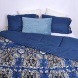 卸し売り慰める人はホーム使用のために贅沢な寝具および寝具の慰める人セットをセットする