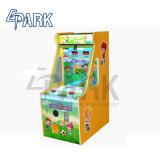 Münzen-Ausdrücker-Minifußball-Schießen-Säulengang-Spiel-Maschine