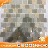실내 벽 디자인 부엌 Backsplash 반짝임 유리제 모자이크 기와 이기 (M430001)