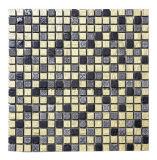 15*15mm Hintergrund-Dekoration-Stein-Mosaik-Fliese