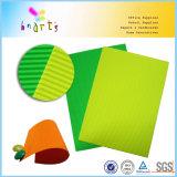 A4 Fluorescent GolfFluting Document