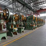 Venda quente J23 máquina da imprensa de potência do aço inoxidável de máquina de perfuração de 100 toneladas