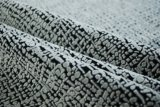 Polyester scharte sich Gewebe für Sofa
