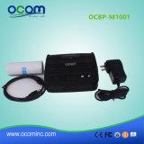 Mobile de la tête thermique autocollant de code à barres d'usine de l'imprimante