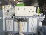 Überschüssiger PET pp. Film-Plastikaufbereitenwaschmaschine