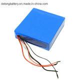 Bateria Li-ion 10.4ah 25.9V Bateria de Lítio 18650 para o Veículo