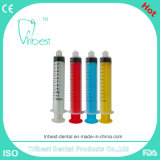 30g aguja dental Metric&Imperial con la escritura de la etiqueta de Label&Without