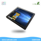 Industrieller Vierradantriebwagen-Kern Fanless Touch Screen PC