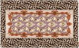 L'écharpe de soie de type de mode la plus neuve