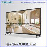 De fabriek verkoopt 48 de Taal 100V-240V AC van TV multi-OSD van Dled van de Duim 4K