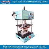 Funzionamento del filtro da acqua secondo dalla macchina ultrasonica del saldatore