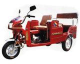 Tres ruedas motocicleta 5