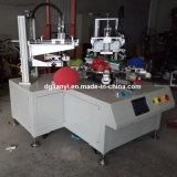 Machine d'impression rotatoire d'écran de ballon de deux couleurs