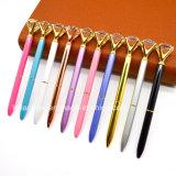 De Pen van het Huwelijk van de Pen van het Metaal van de Diamant van het Kristal van de Gift van de bevordering (Lt.-E119)