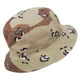 Chapéu de sol de Verão de algodão feminina Packable Chapéus de caçamba