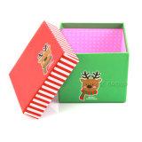 Diferentes tipos personalizados Regalos de Navidad Embalaje