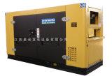 Тепловозная сила генератора с тепловозным комплектом генератора 10kw/1000kw