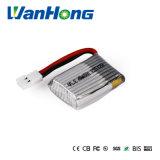 3.7V 160mAh20c 651723pl Batterij voor Hommel RC Quadcopter