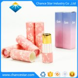 Custom Twisted Small Pink Lipstick Puts Paper Tube