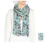 Bunte reine Silk Narbe Bilden-zu-Mit Blumenordnung