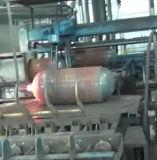 Stahlgas-Zylinder-Herstellungs-Maschine