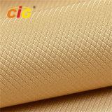 Durevoli impermeabili Anti-Strappano il cuoio sintetico del PVC dell'unità di elaborazione per il sofà per la sede di automobile