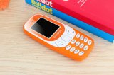 Pratique et bon marché Kid Téléphone Mobile Cell Phone Ladybug Design