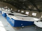 Liya 19FT V Hull Panga Bateaux de pêche en fibre de verre pour la vente