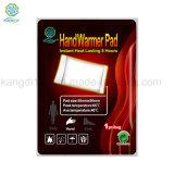 Haga clic en Ajustar los paquetes de calor instantáneo parche caliente de la mano en el hombro y cuello