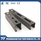 重量のCSの炭素鋼チャネル