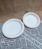 La Chine composable Tabelware jetables Dîner de la plaque de papier