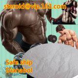 安全な船のボディービルをやるステロイドホルモンのDianabol MetandienoneのD球