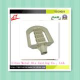 Het Afgietsel van de Matrijs van de Legering van het aluminium voor LEIDENE Lamp/het Duidelijke Anodiseren