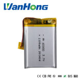 3.7V Li-Polymeer 603450pl 1100mAh Batterij voor GPS