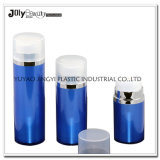 bottiglia senz'aria di 130ml San per la pompa personale della lozione di cura di pelle