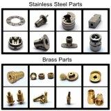 Peça fazendo à máquina do bronze da peça da precisão do aço inoxidável SUS309