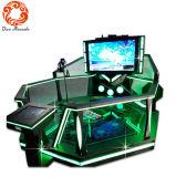 De hete Bioskoop van Vr van de Machine van het Spel van de Bioskoop van de Apparatuur van de Simulator van de Bioskoop van de Werkelijkheid van de Tribune Saling Virtuele 9d 9d 9d